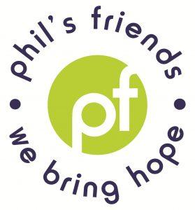 Phil's Friends Hosts A&A Paving