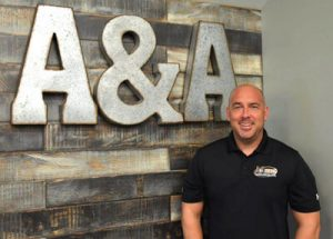 Dave Pawelek joins A&A Paving Contractors as VP of Operations
