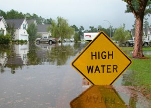 HOAs and condo associations are responsible for maintaining proper drainage infrastructure to prevent flooding.