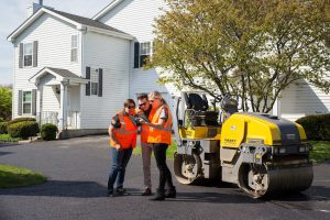 Association Paving Projects: What To Expect
