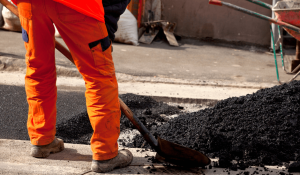 What is Asphalt Resurfacing?