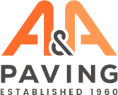 Logo Footer - A & A Paving