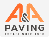 Header Logo - A & A Paving