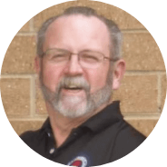 Norm Hendle Property Manager - A & A Paving