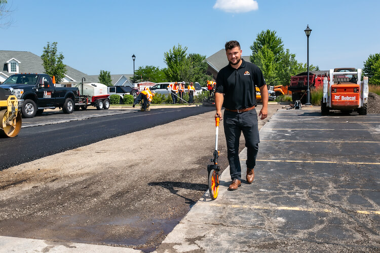 Estimating the Life Cycle Cost of Your Next Pavement Project