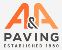 Fav Icon - A & A Paving