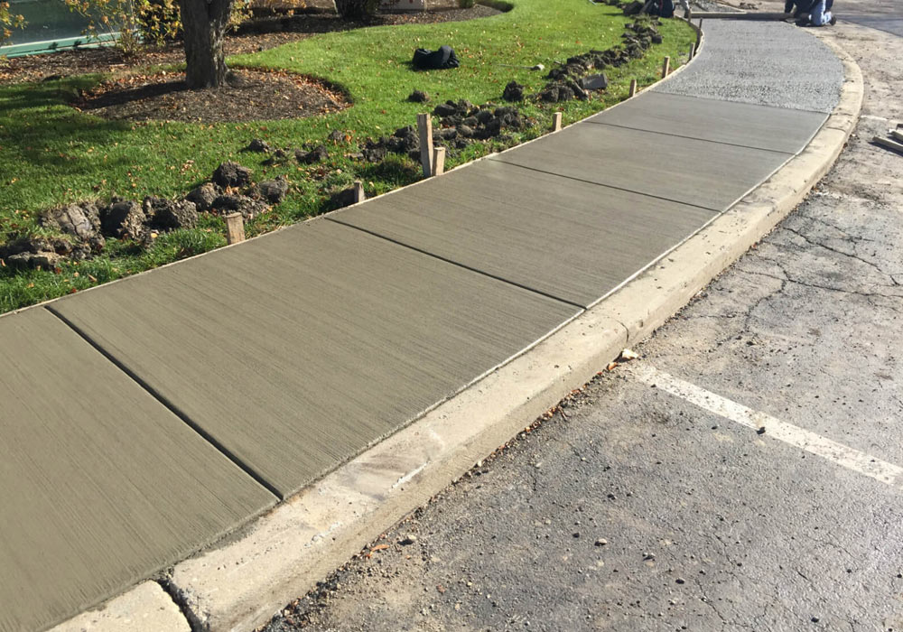 Residential Paving - A & A Paving