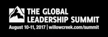 The Global Leadership Summit logo - A & A Paving