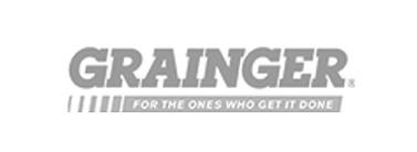 Client logo - GRAINGER- A & A Paving