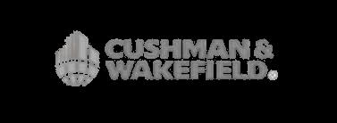 Client Cushman Wakefiel - A & A Paving