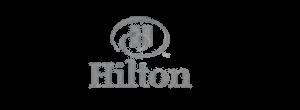 Client Hilton - A & A Paving