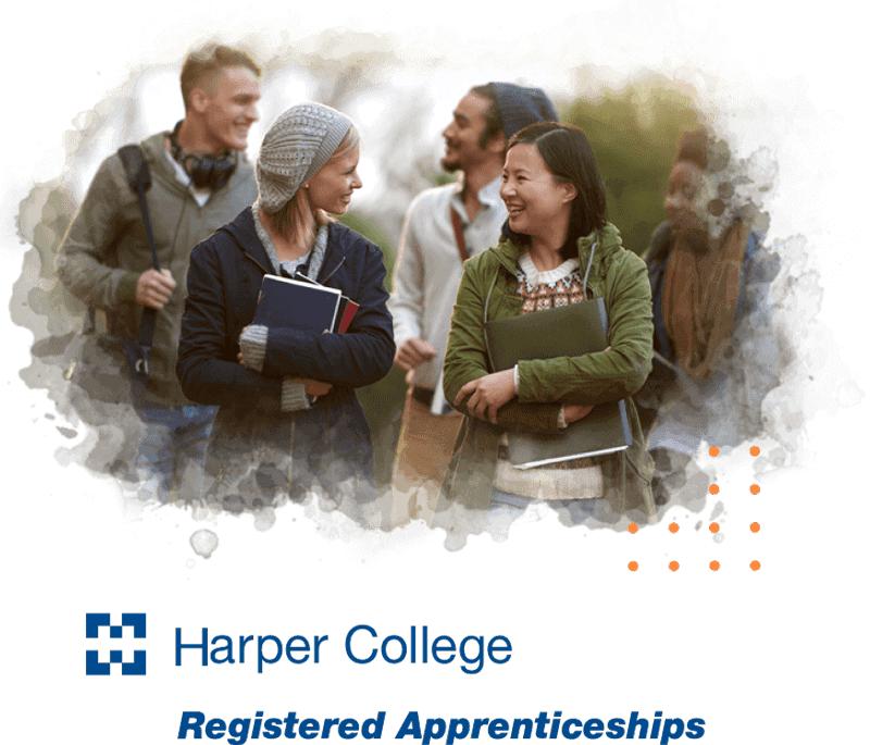 Harper College - A & A Paving