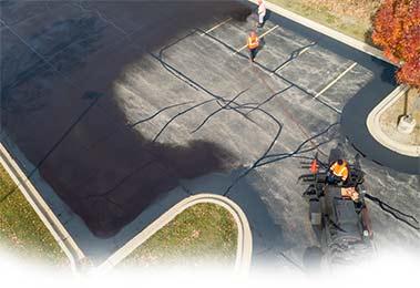 Pavement Maintenance - A & A Paving